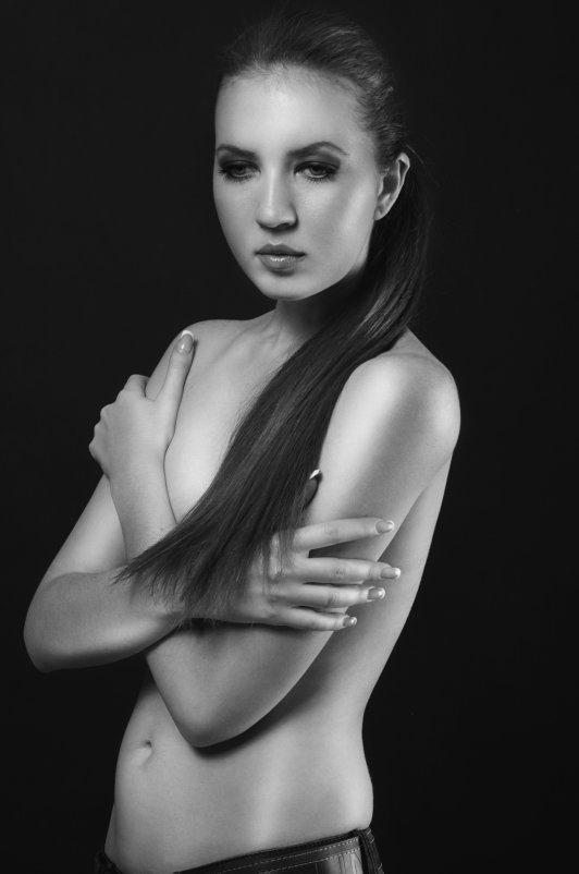 Nastya - Зарема Сатторова