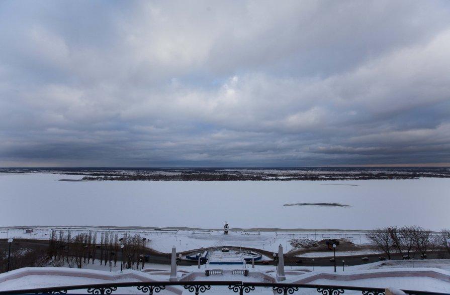 Белая река - игорь щелкалин