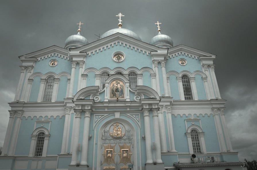 Церковь - Андрей Дыдыкин