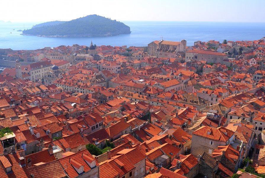 Dubrovnik - Natalia Morozova