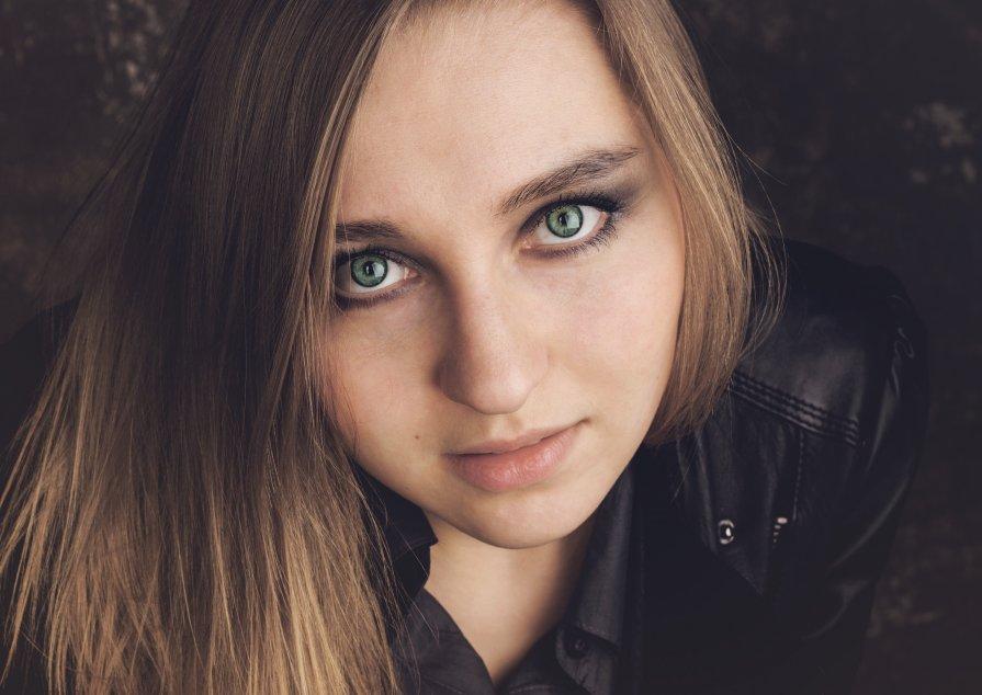 ... - Дарья Меншараева