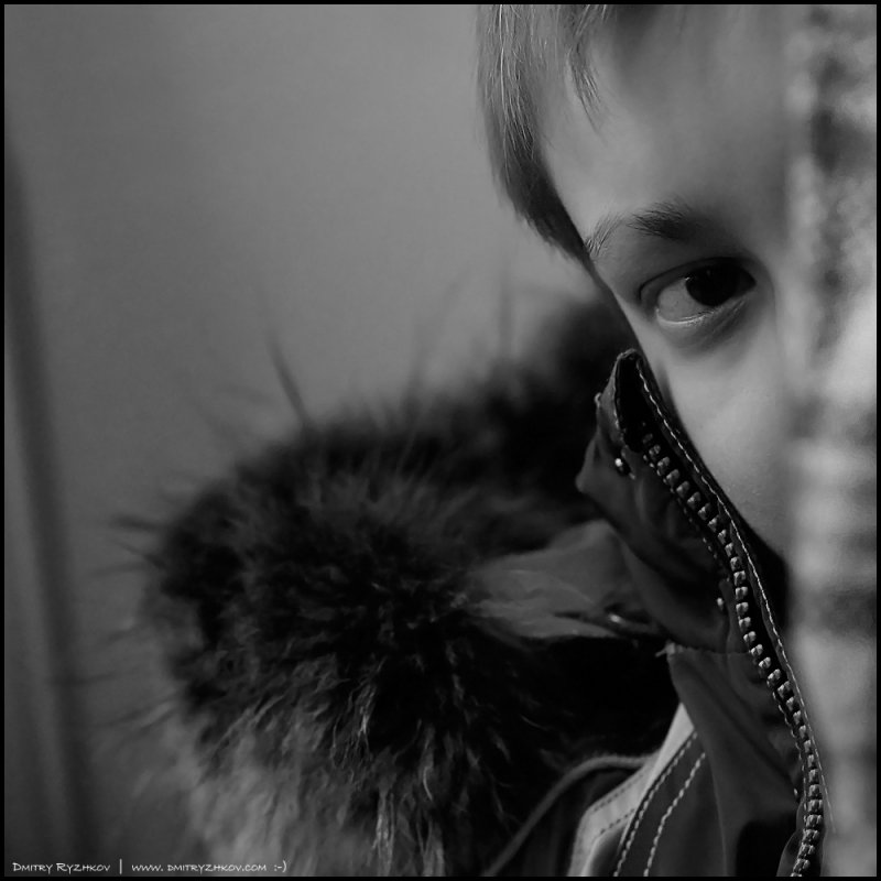Мальчик - DR photopehota