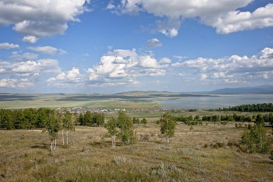 д.Черное озеро - Андрей Еськов
