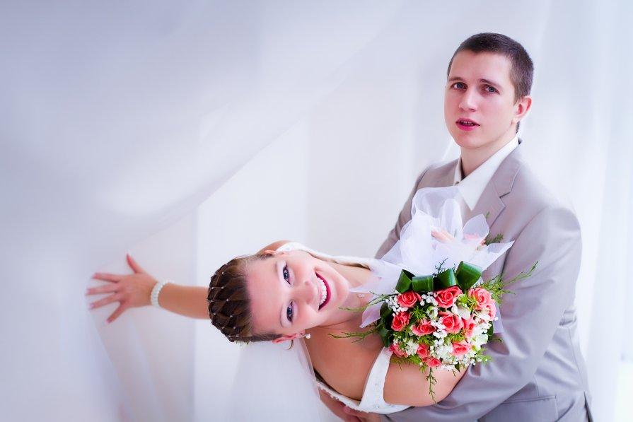 Свадьба. ЗАГС - Дмитрий Петровичев
