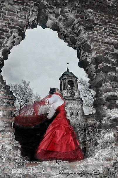 Свадьба - Надежда Василисина