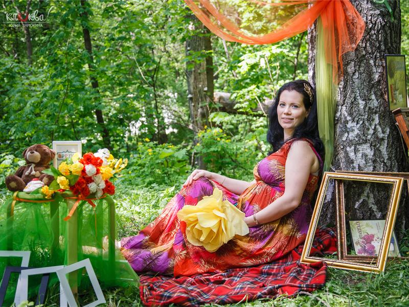 В ожидании чуда - Юлия Варюхина