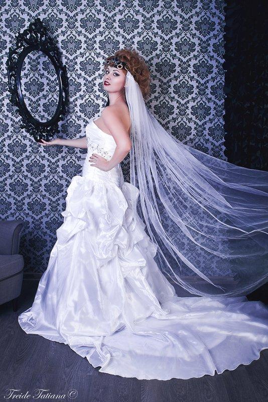 Невеста - Tatiana Treide