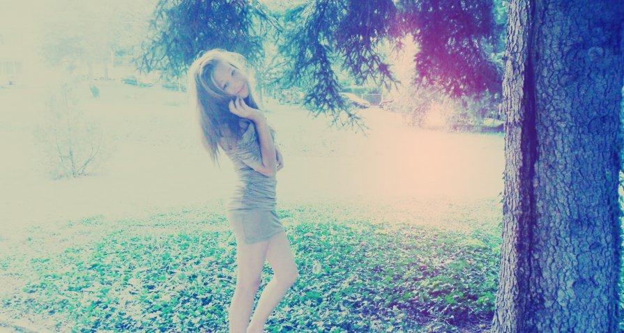 . - Таня smileww