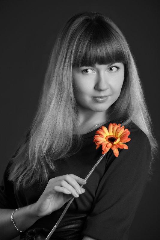 Анастасия - Veronika D