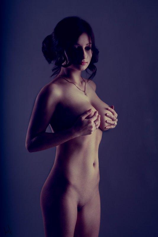 Дарья щербакова голая фото