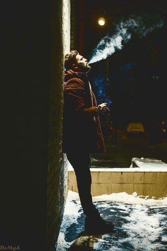 Street - Дмитрий Лешуков