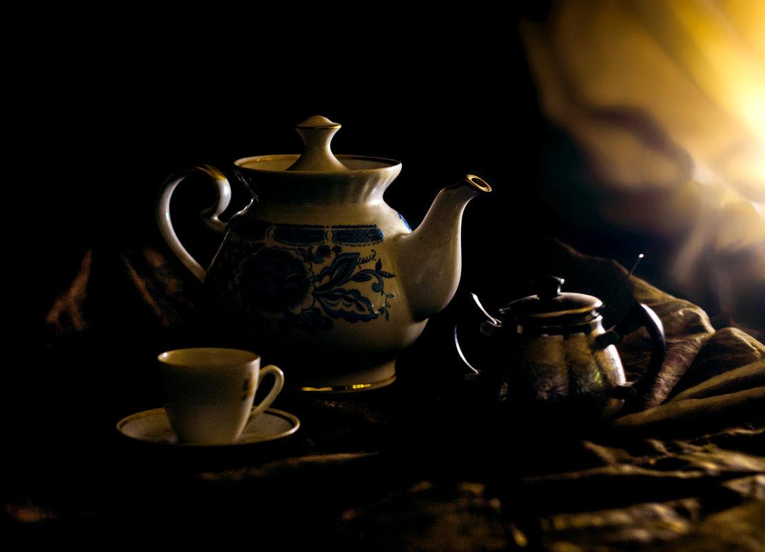 tea break - Владимир Голиков