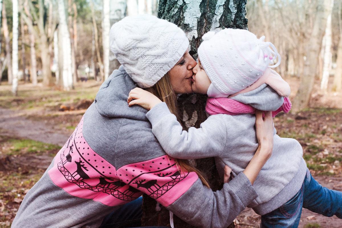 Поцелуйчики - Татьяна