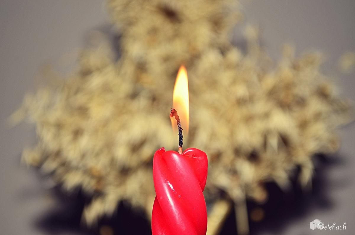 свеча - vova8730