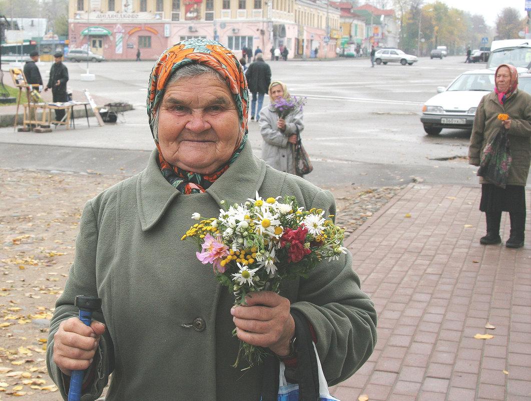 На пенсии - Сергей Яснов