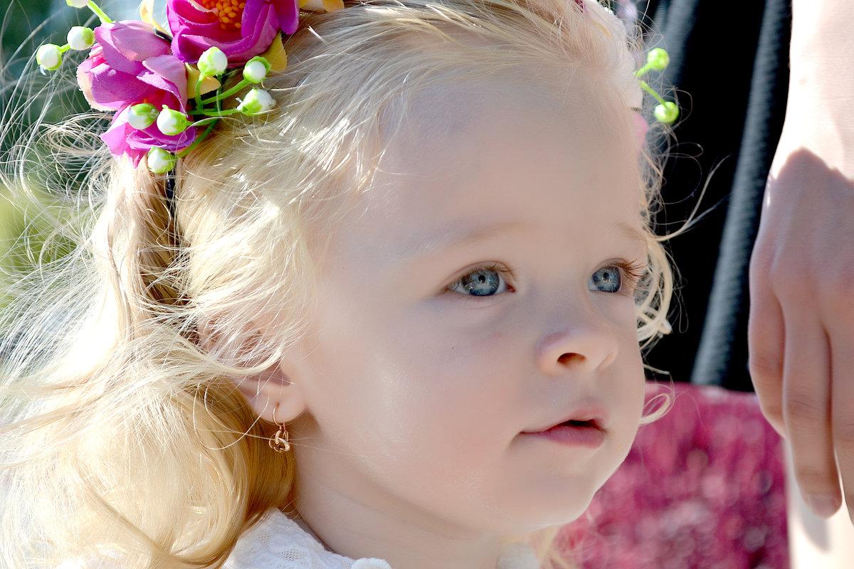 Малышка - Малахова Татьяна