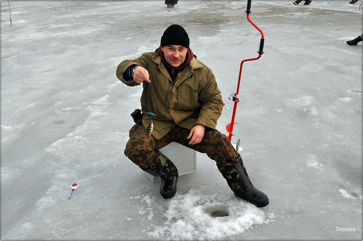 рыбалка татьяна залиман