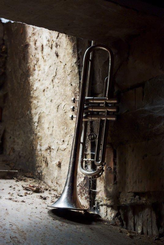 одинокая труба - Михаил Криушонков