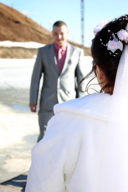 Свадьба - это чудесное волшебство... - Катрин Моргачева