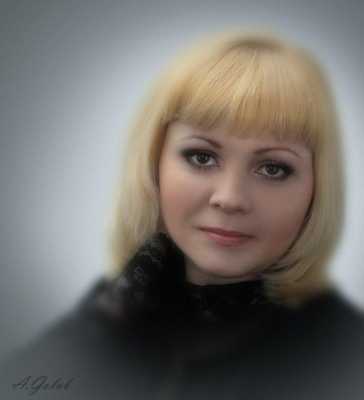 Василина - Александр Голуб