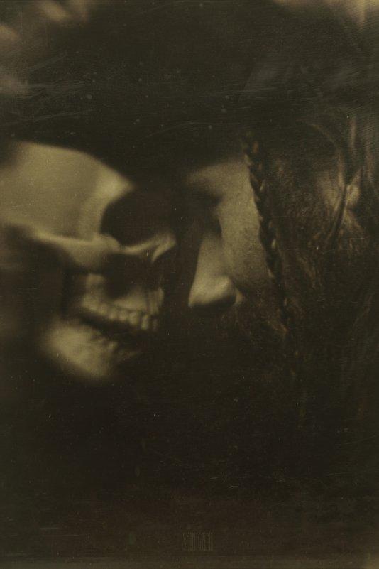 пиратский капитан - Юлия Логинова
