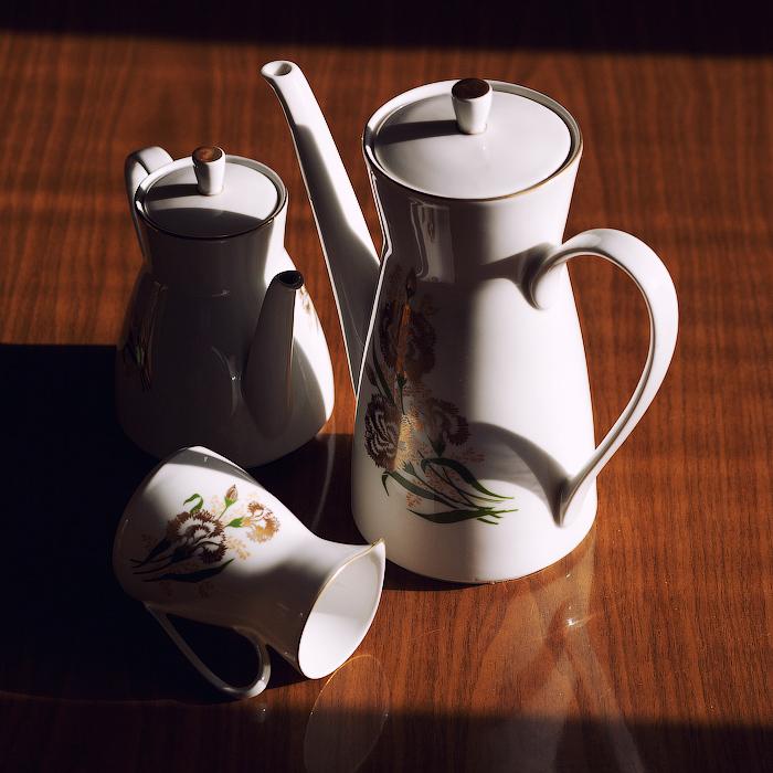чайники - Илья Покровский