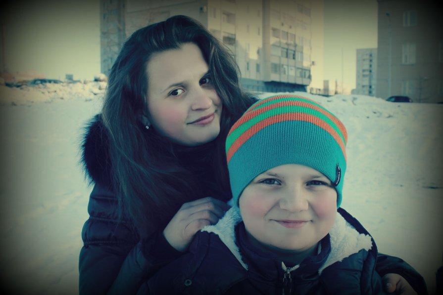 Родныые*** - Кристина Великанова