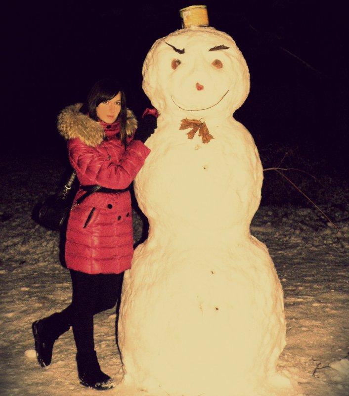 Winter:) - natalia nataria