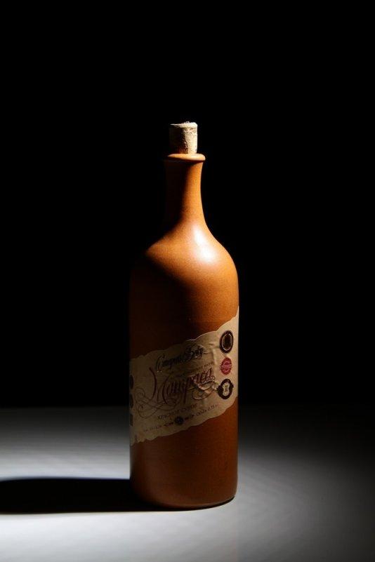 Бутылка - Ruslan © Lysokon