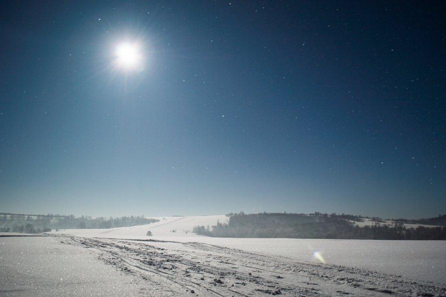 ярче чем солнце - Алексей Хижняк