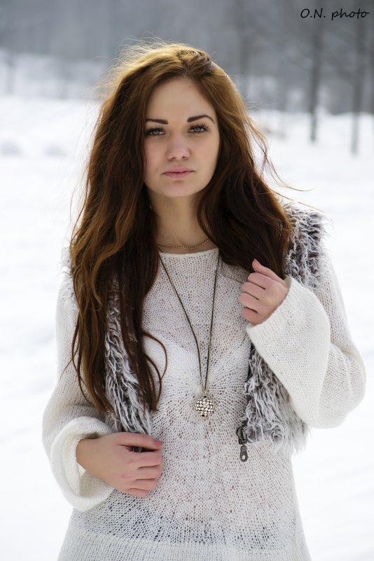 Нина - Ольга Нечипорук