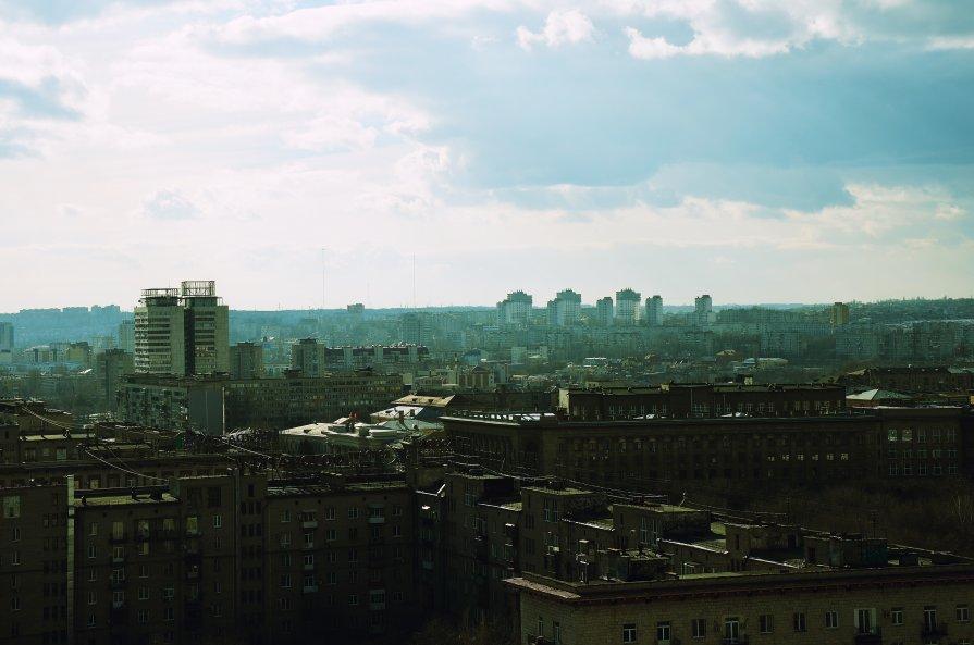 3 - Сергей Александрович