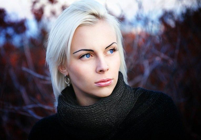 cold - Аня Пирожкова
