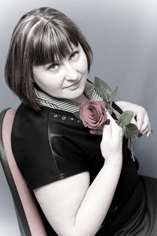 Лидия - Юлия Золотарева