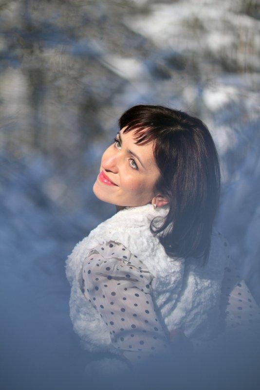 Мечта поэта - Наталья Лузинова