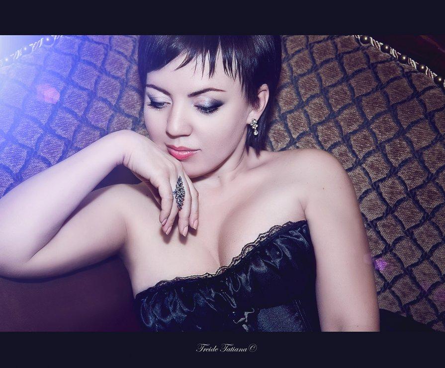 Аня - Tatiana Treide