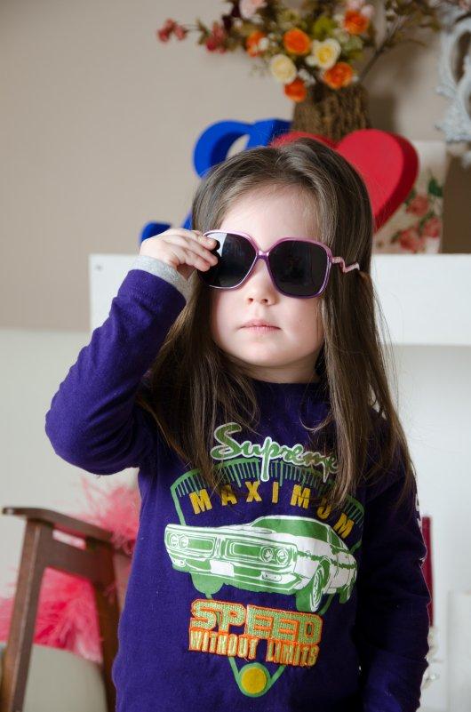 моя Алиса - Мария Сидорова