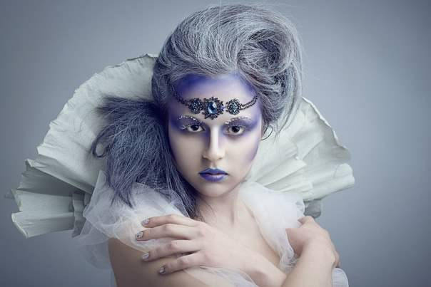 Снежная королева - Юлия Мальцева
