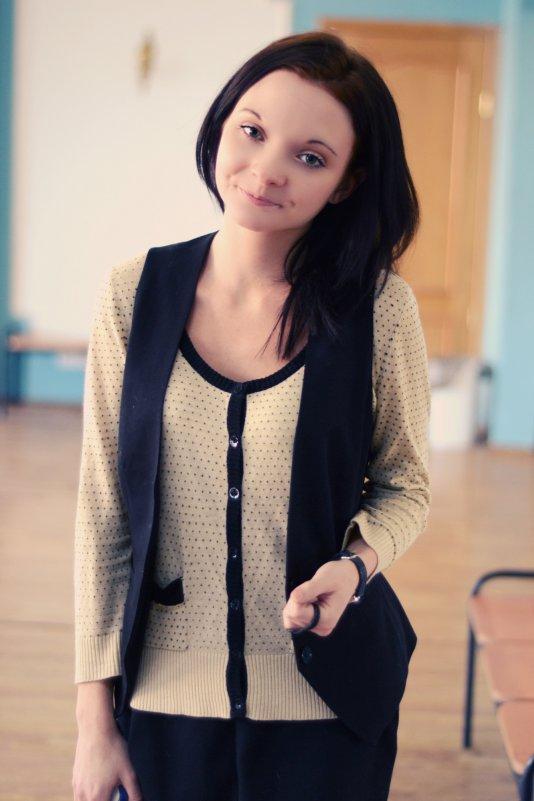 5 - Алина Игнатович