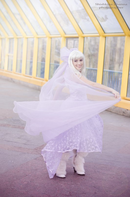 Девушка кукла - Жанна Шишкина