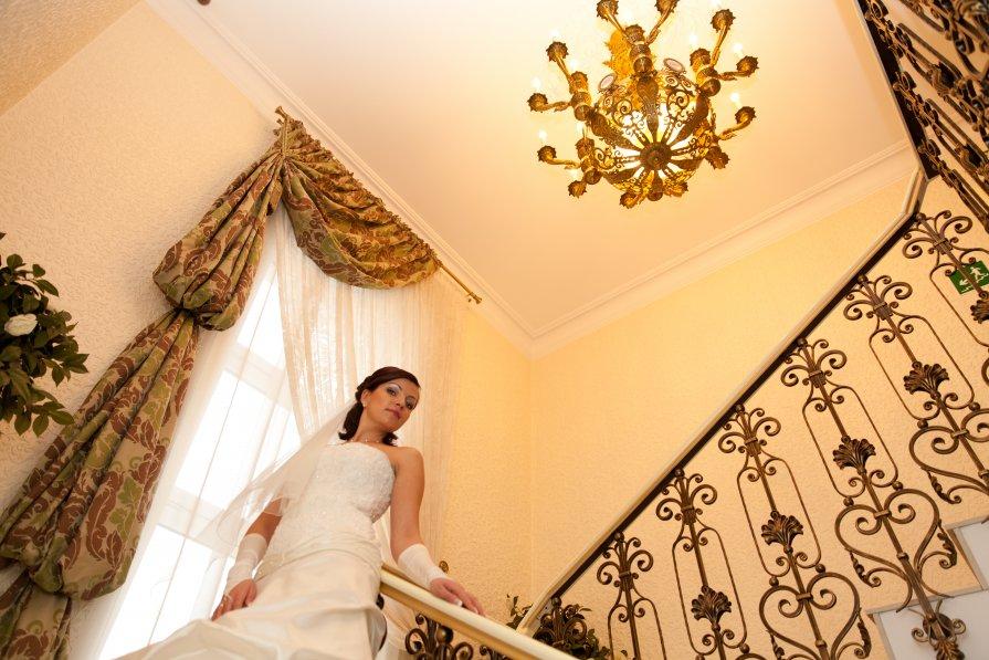 невеста - александр исмагилов