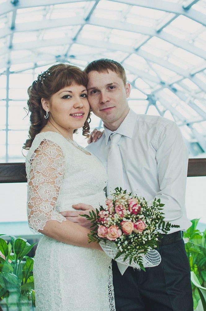 Настя и Рома - Elena Nikitina