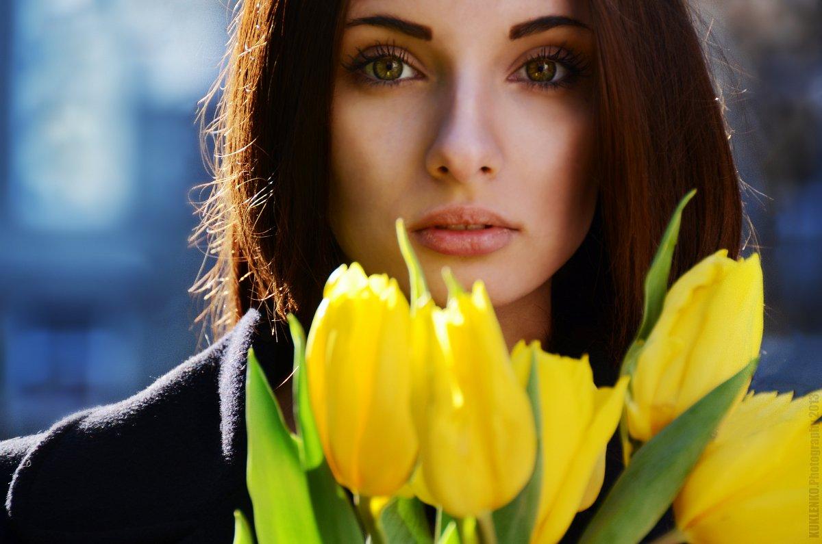 весна - Маша Кукленко