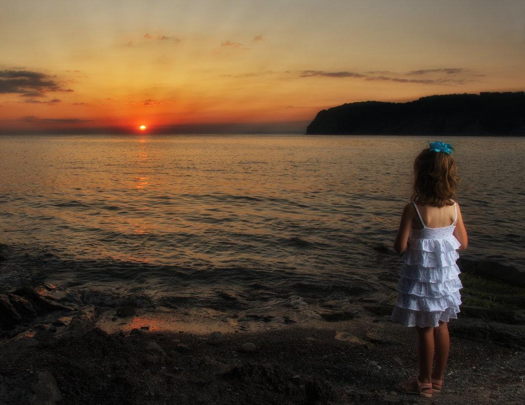 Море, Лето , Солнце - Сергей Кравченко