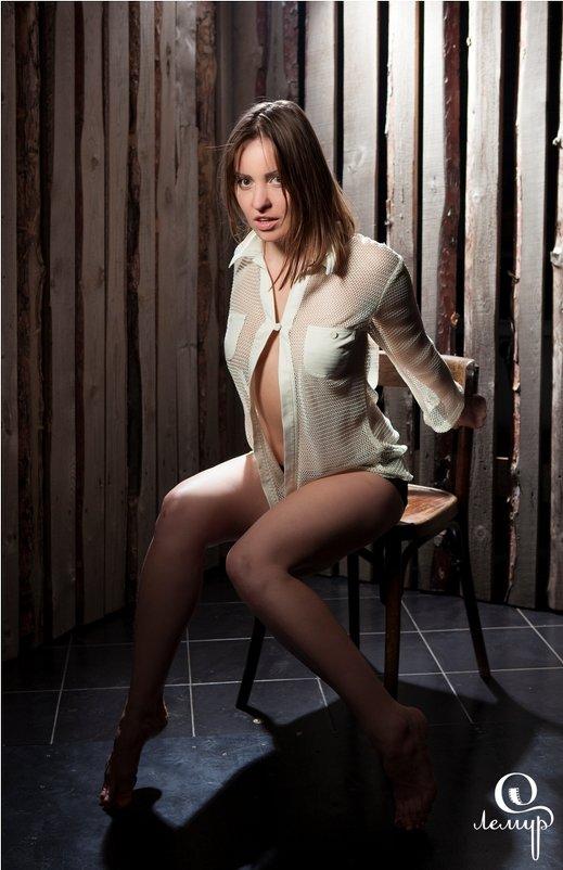 Ольга егорова фото ню