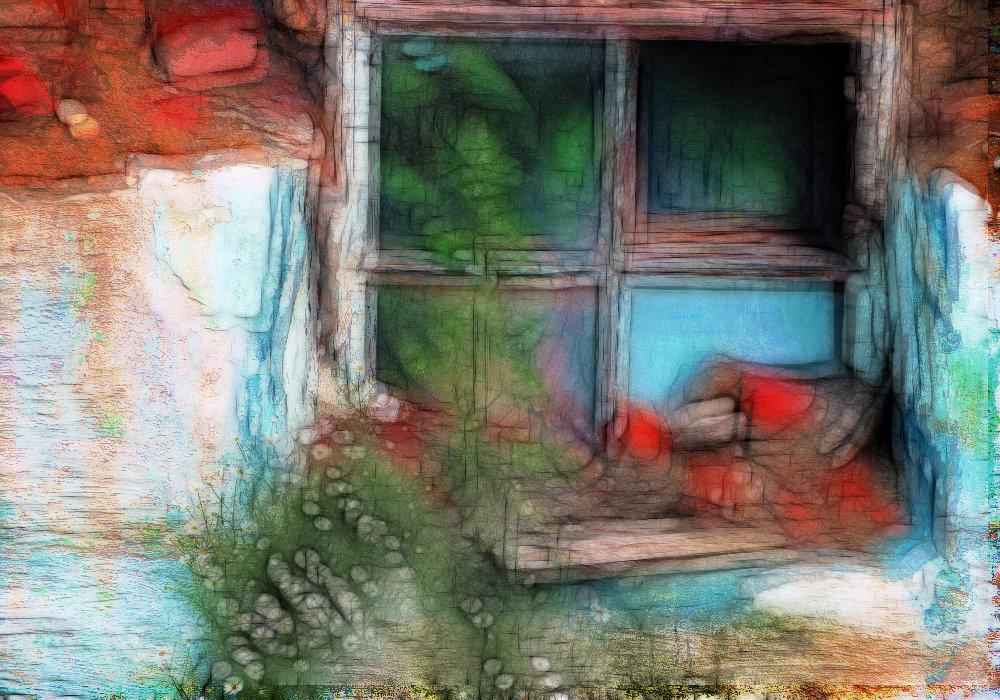 Окно в будущее - Борис Соловьев