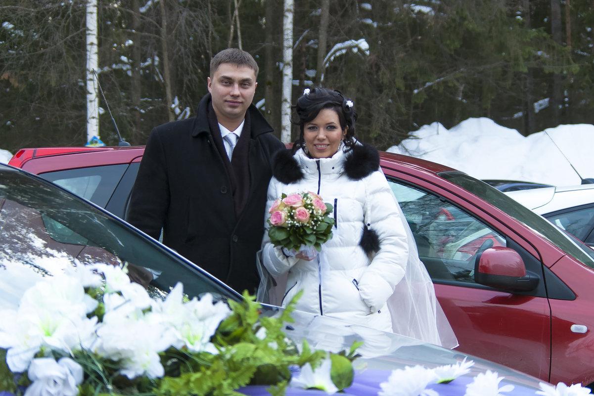 Даша + Дима = Журавлёвы - Владимир Максимов