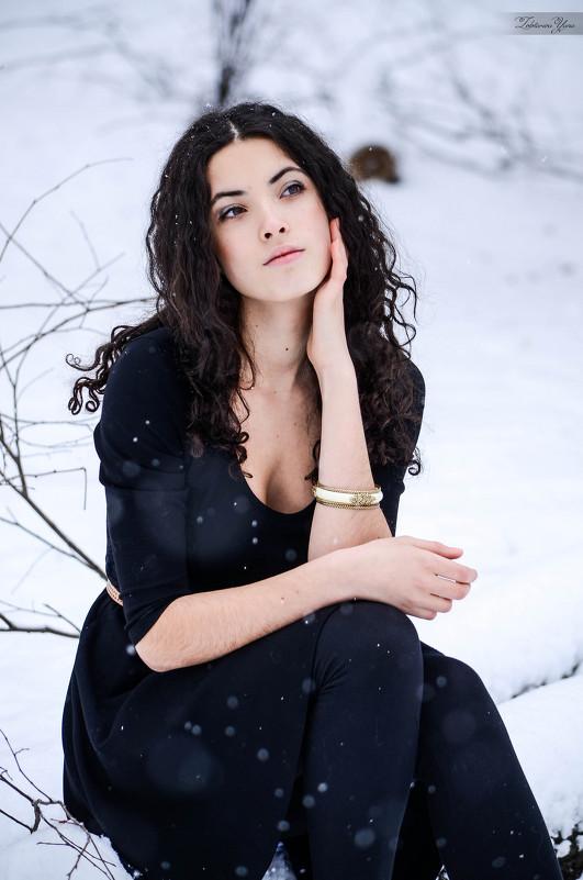 Полина - Яна Золотарева