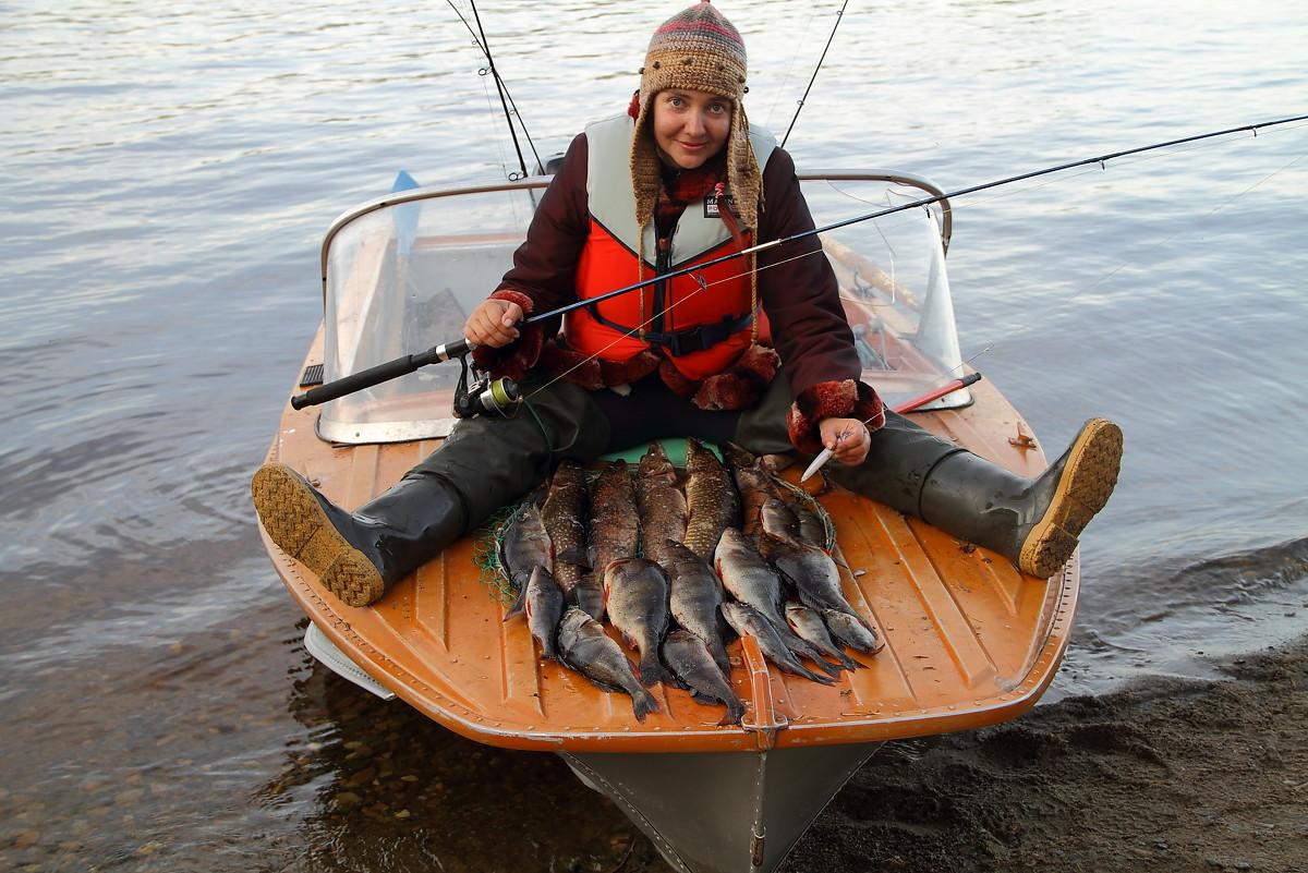 сайты о рыбалке в карелии