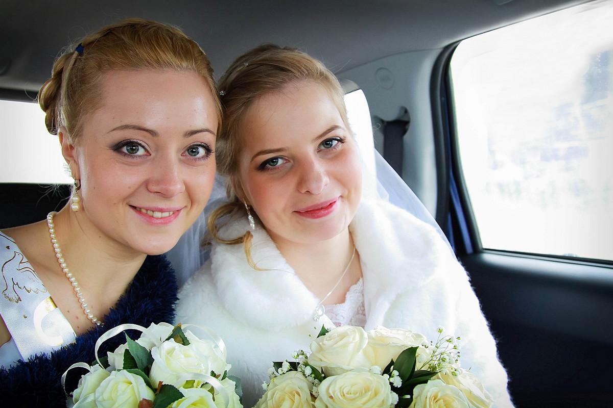 Свадьба - Ольга Сократова